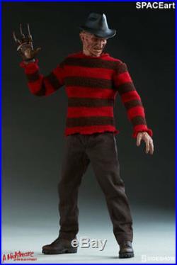 Nightmare on Elm Street Freddy Krueger Sideshow