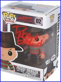 Robert Englund A Nightmare On Elm Street Figurine Item#10375406
