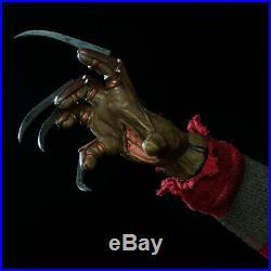 SIDESHOW A Nightmare on Elm Street Freddy Krueger Premium Format Figure Statue