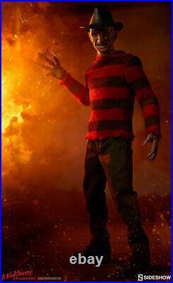 Sideshow 1/6 Freddy Krueger Dream Killer Figure A Nightmare on Elm Street 100359