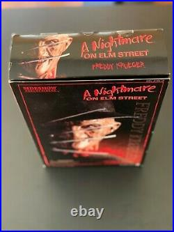 Sideshow Collectibles A Nightmare on Elm Street Freddy Krueger 12 Figure
