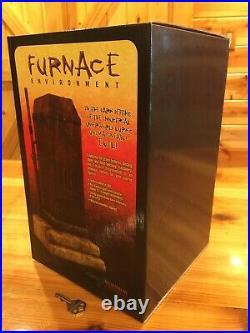 Sideshow FREDDY KRUEGER FURNACE ENVIRONMENT Diorama 1/6 Nightmare on Elm Street