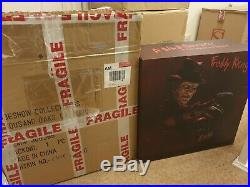 Sideshow Freddy Krueger Nightmare on elm street Premium Format 1/4