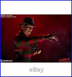 Sideshow Freddy Nightmare Im Elm Street Premium Format 1/4