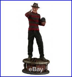 Sideshow Freddy Nightmare on Elm Street Premium Format 1/4
