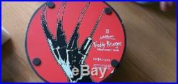 Sideshow Nightmare Elm Street Freddy Krueger Premium Format Statue 1/4 horror