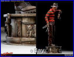 Sideshow Nightmare Elm Street Freddy Krueger Premium format figure New #339