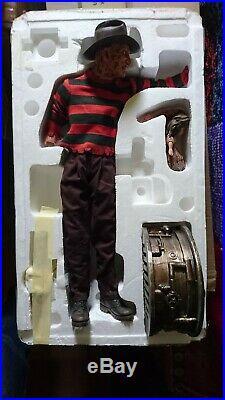 Sideshow Premium Format Freddy Krueger Nightmare on Elm Street RAR