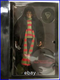Sideshow Wes Craven's New Nightmare Freddy Krueger On Elm Street 12 1/6 Figure