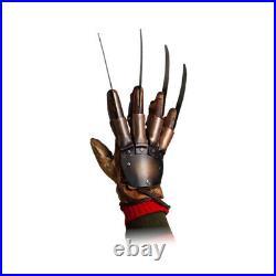 Trick or Treat Studios NIGHTMARE ON ELM STREET 3 Dream Warriors Freddy Glove NEW